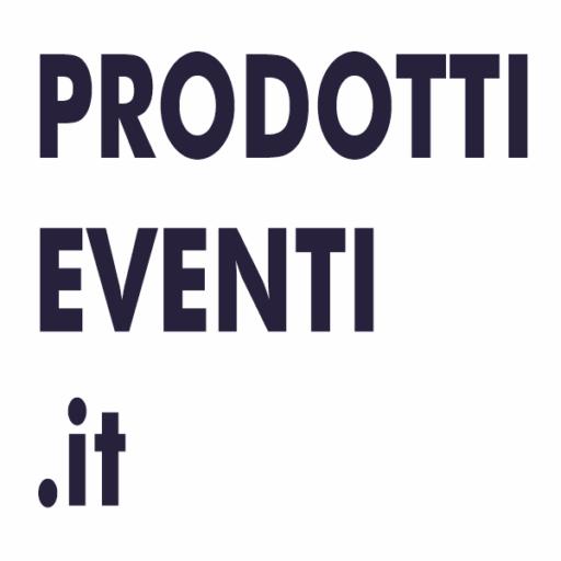 PRODOTTI EVENTI di Massimiliano Bartocci
