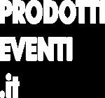 PRODOTTIEVENTI.it